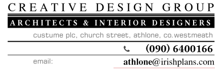 athlone Contact Us architects design