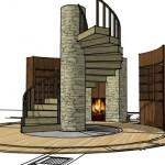 irishhouseplans-design3-150x150 irish house design for private client architects design