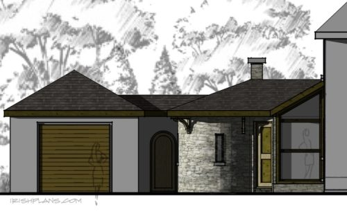 house-extension-for-private-client-architectural-drawings-by-brendan-lennon-500x350 house extension for private client architects design